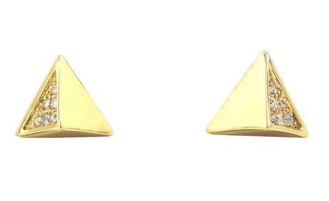 Selene Stud Earrings