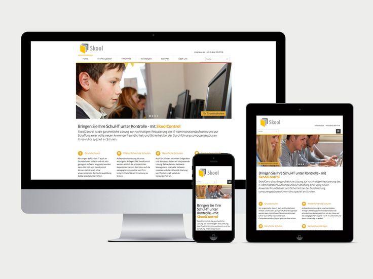 kuse-skool-website-übersicht