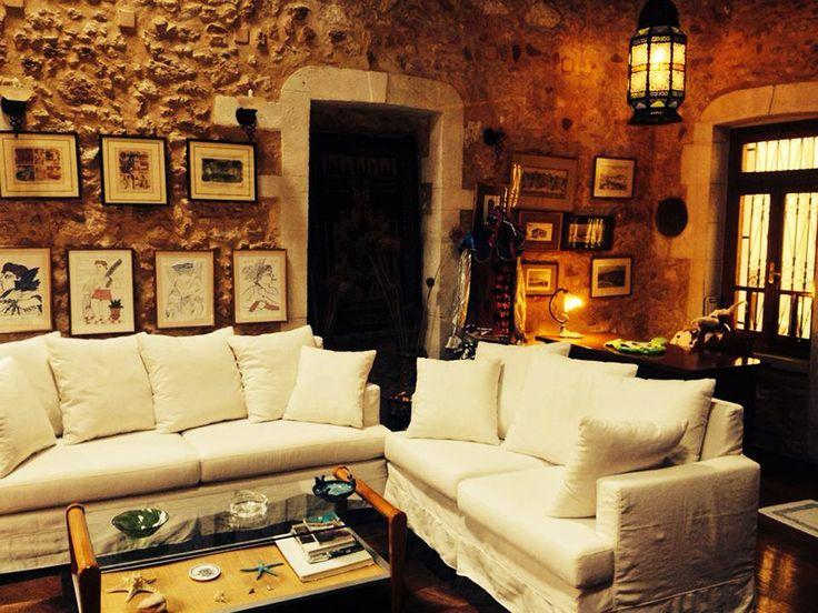 Fur Deco | fabric sofas