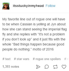 #rogueone #sw