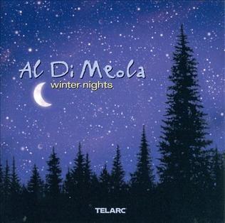 Al Di Meola - Winter Nights (1999)