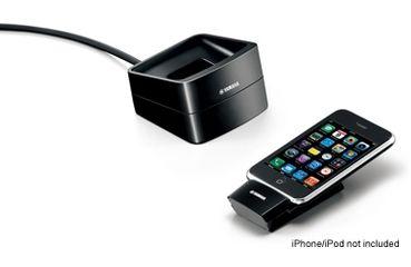 Yamaha YID-W10 Wireless iPod Dock