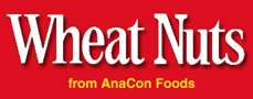 Wheat Nuts - from Anacon Foods: Anacon Foods, Random Things, Wheat Nuts, Products I D