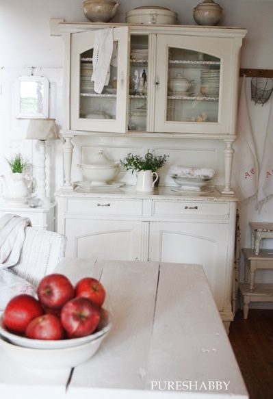 Shabby inspiration shabbychic shabby chic decor for Dining room 95 hai ba trung