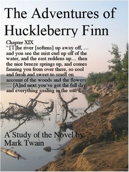 The Adventures Of Huckleberry Finn By Samuel Essay