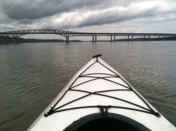Kayak The Hudson River | Pics of the Week