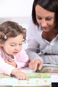 Aprender a leer, estrategias de lectura en la estimulación temprana