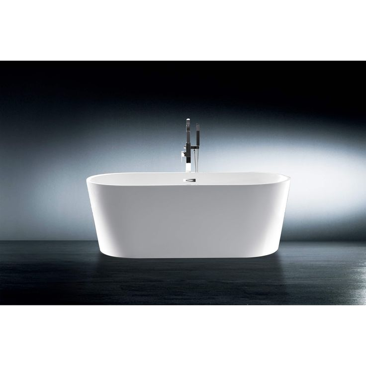 Best 25 Freestanding Bathtub Ideas On Pinterest