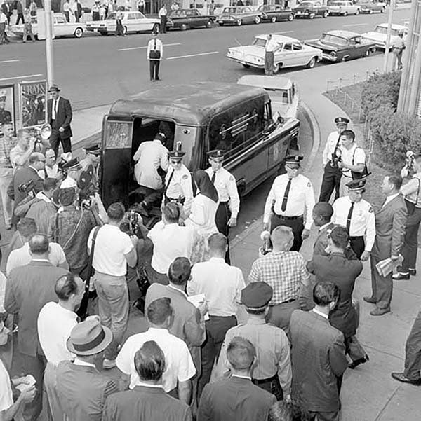 What Came Next American Experience Pbs Freedom Riders African American History American History