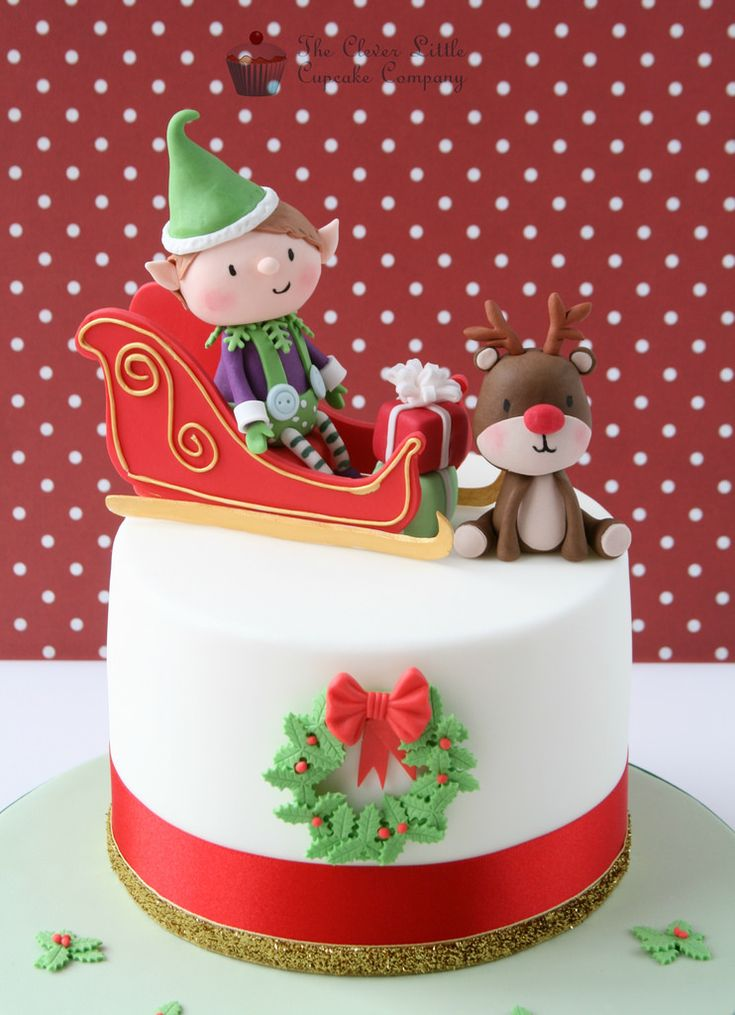 Seasonal Cake Ideas