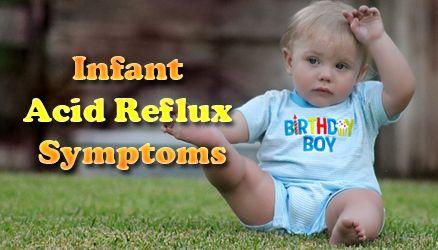 Infant Acid Reflux Symptoms http://tips4beinghealthy.com/infant-acid-reflux-symptoms/