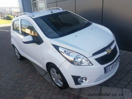 Price And Specification of Chevrolet Spark 1.2 LS 5DR For Sale http://ift.tt/2zToPYH