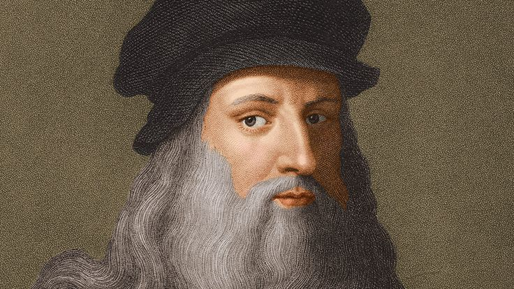 A new biography of Leonardo da Vinci has a lot to say about what it is to be a truly educated person. Biographer Walter Isaacson, who also wrote recent well-regarded biographies of Albert Einstein, Benjamin Franklin, and Steve Jobs, hones in on the most important aspect of da Vinci: His love of knowledge for its own sake.