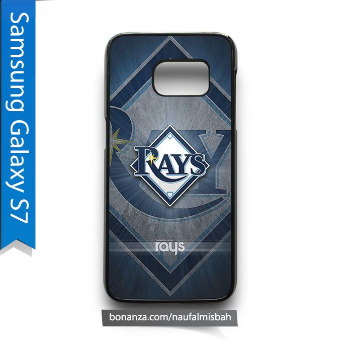 Tampa Bay Rays Samsung Galaxy S7 Case Cover - Cases, Covers & Skins