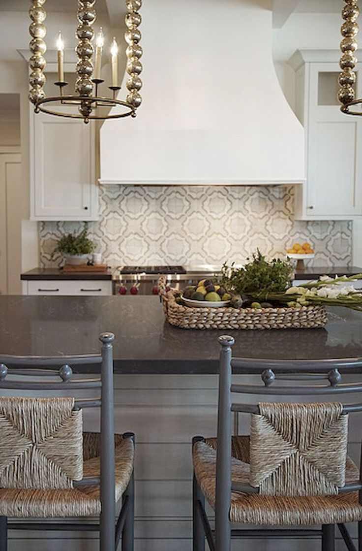 - 60 Fancy Farmhouse Kitchen Backsplash Decor Ideas (46 Farmhouse Kitchen  Backsplash, Home Kitchens, Kitchen Design