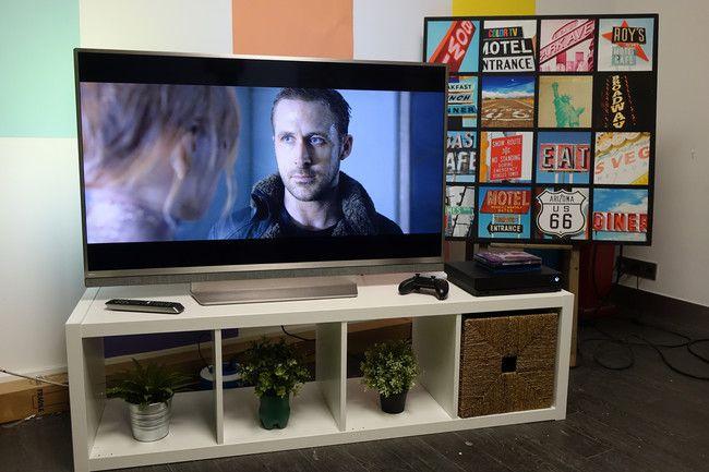 Análisis del televisor LCD Philips 9435