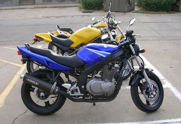 Suzuki GS500 Naked Conversion | Transportation | Pinterest | Photos, Galleries and Photo