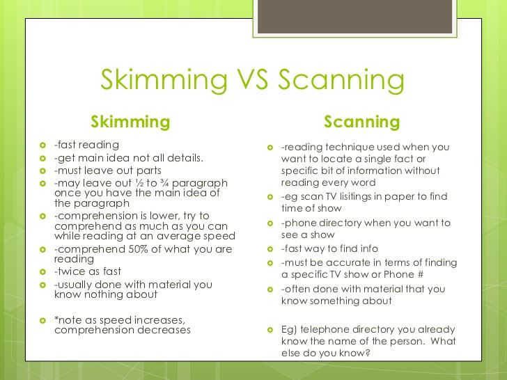 readung stratigies skim scan essay This pin was discovered by jeanne gray discover (and save) your own pins on  pinterest.