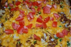 Delicious Nachos Supreme Recipe - Food.com