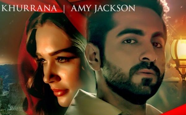 HALKA HALKA Rahat Fateh Ali Khan New Video Songs 2017 Ft. Ayushmann Khurrana & Amy Jackson