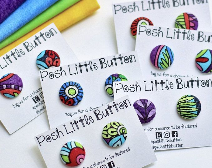 Browse unique items from poshlittlebutton on Etsy, a global marketplace of handmade, vintage and creative goods.