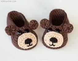 Resultado de imagem para Crochet Baby Booties