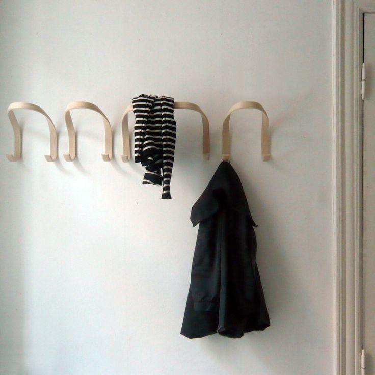 Cs Wohndesign Völklingen: Hook Garderobenhaken Von Hay Im Shop
