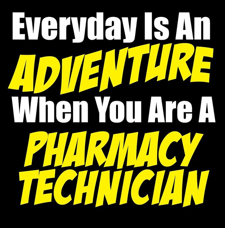 EVERYDAY IS AN ADVENTURE WHEN YOU ARE  PHARMACY TECHNICIAN by teeshoppy