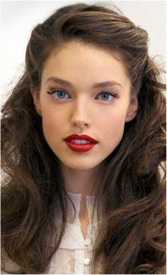 Fine 1000 Ideas About Big Curls Tutorial On Pinterest Big Curls Big Short Hairstyles Gunalazisus