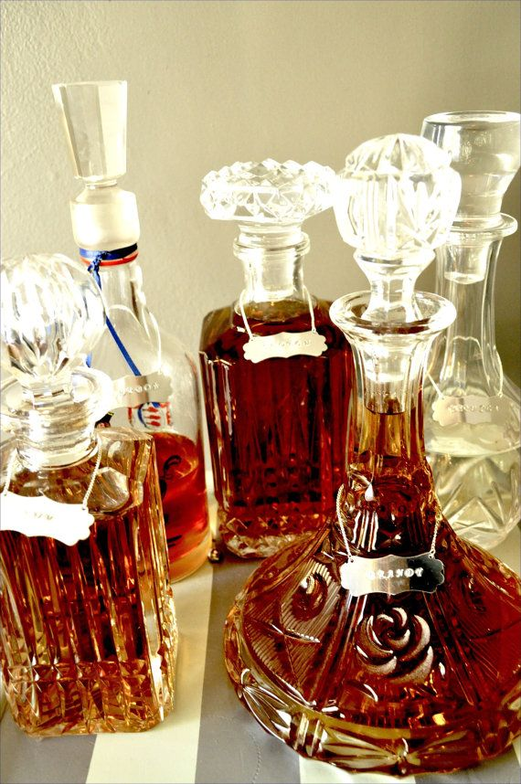 Best 25 Whiskey Decanter Ideas On Pinterest Decanter
