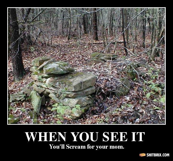optical illusions scary hidden survival faces face funny stuff illusion things mode memes adult brain something creepy pic wilderness saw