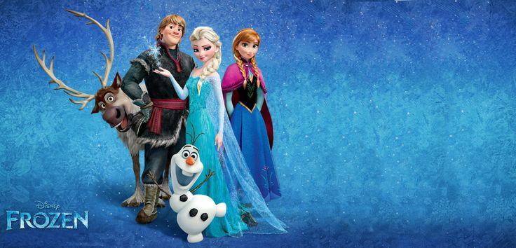 Inviti Frozen