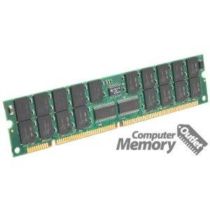 IBM 512MB 168-Pin EDO RAM ECC Memory. 512MB 50NS RAM Kit (4 x 128MB)