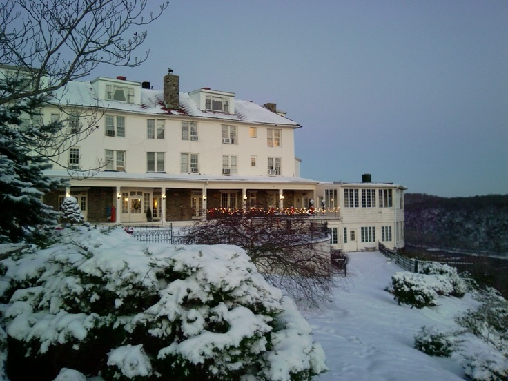 Hilltop House Hotel Harpers Ferry Wv
