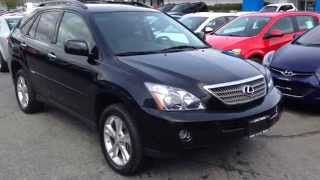 2008 Lexus RX 400h Hybrid for sale at Eagle Ridge GM in Coquitlam and Vancouver!  http://eagleridgegm.com http://facebook.com/eagleridgegm http://twitter.com/eagleridgegm