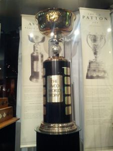 AVCO World Trophy