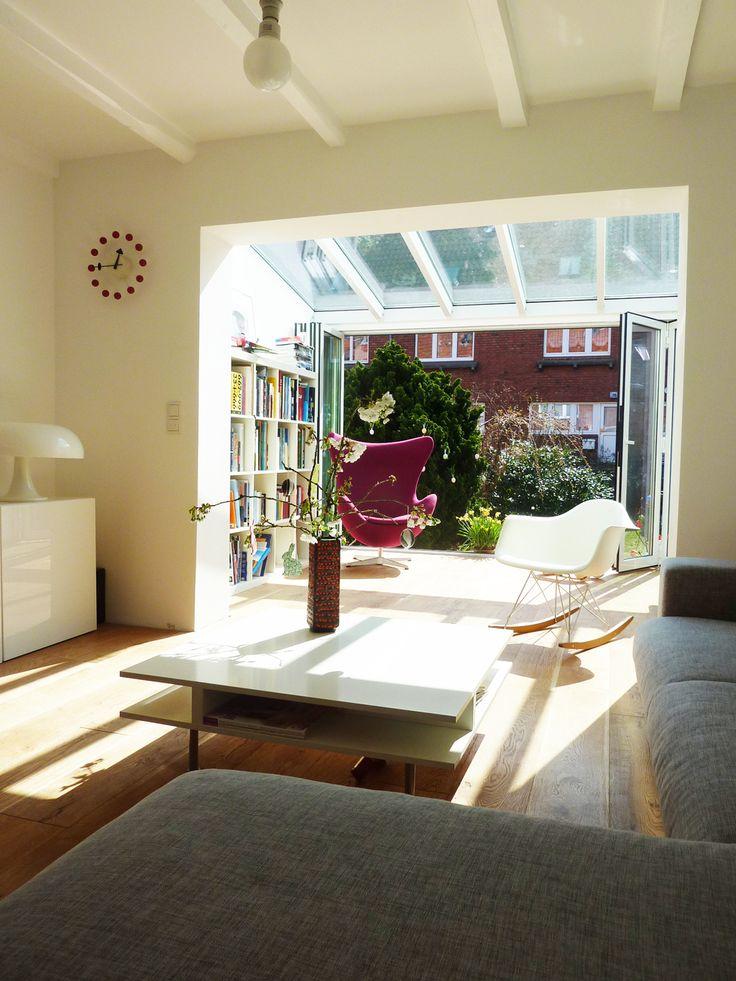9 best architektur images on Pinterest Future house, Attic