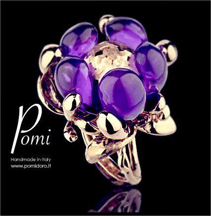 Purple Flower - Purple Flower