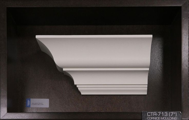 Personal Selection Cornice Moulding - CTR713