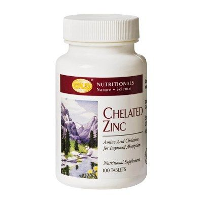 Zinc is needed in over 100 enzymes and involved in a myriad of essential body functions. It functions as an antioxidant and is involved in carbohydrate metabolism and the activation of vitamins, especially B vitamins.