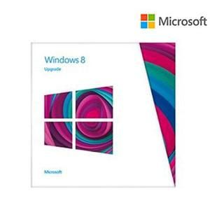 Software Suites : Microsoft Windows 8 32/64-bit - Version Upgrade Package - 1 PC - $129.99 It's Windows reimagined and reinvented from a solid core of Windows 7 speed and reliability. It's an all-new touch interface. It's a new Windows for new devices. And it's easy to try now-whether you're installing it for the first time, or moving from Windows 8 Consumer Preview.