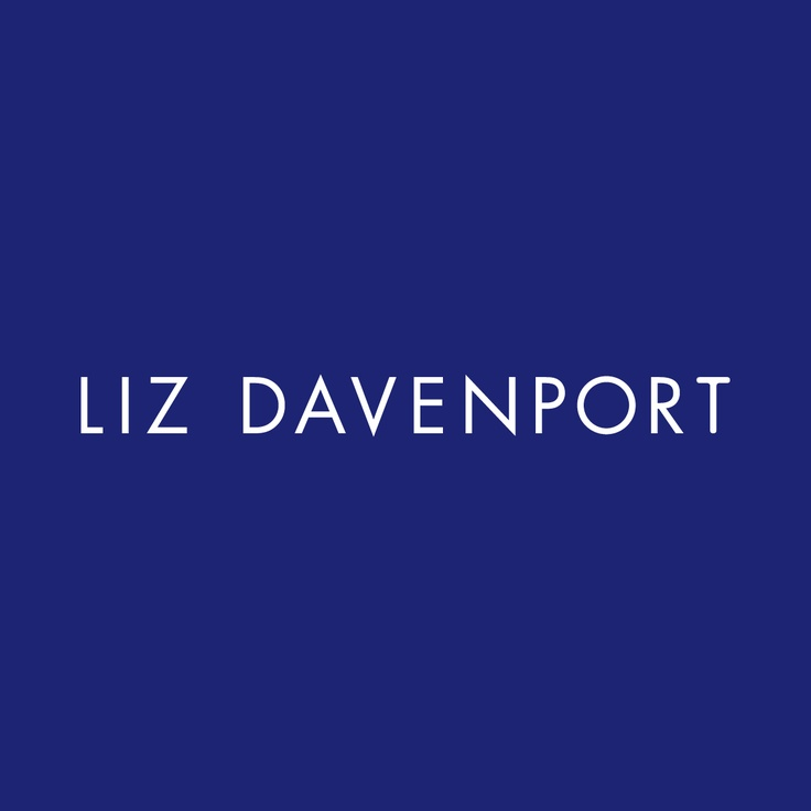 Liz Davenport.