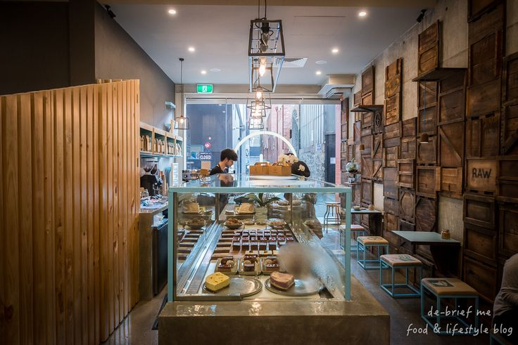 Raw Trader in Melbourne CBD – for healthy treats full of superfoods