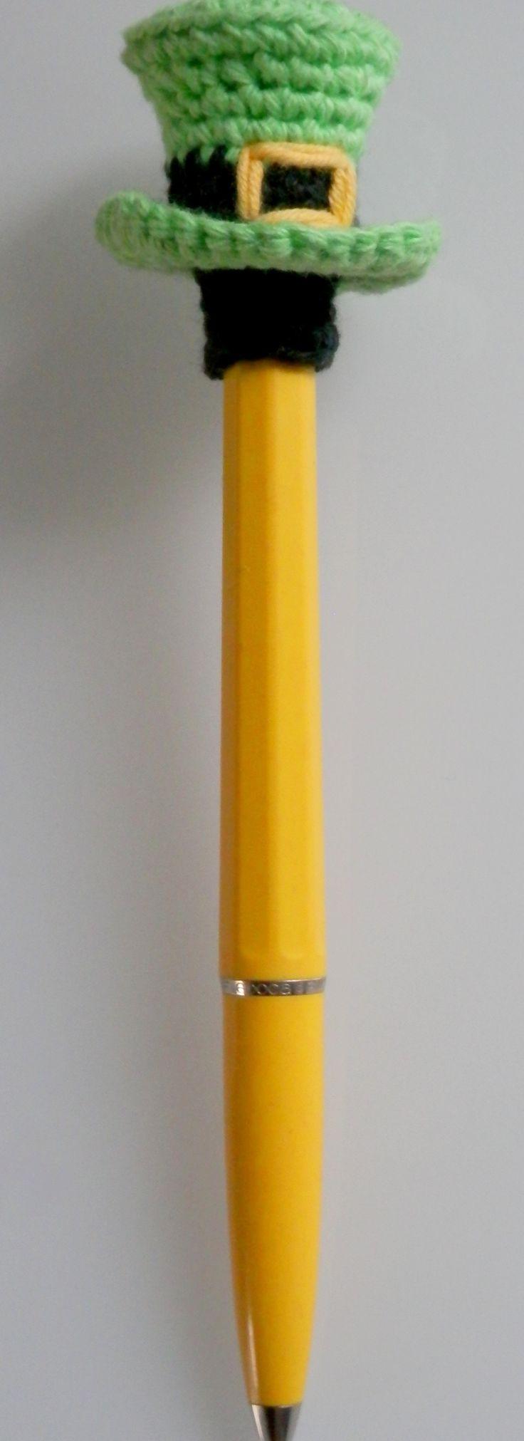Meer Dan 1000 Ideen Over Pencil Topper Crafts Op