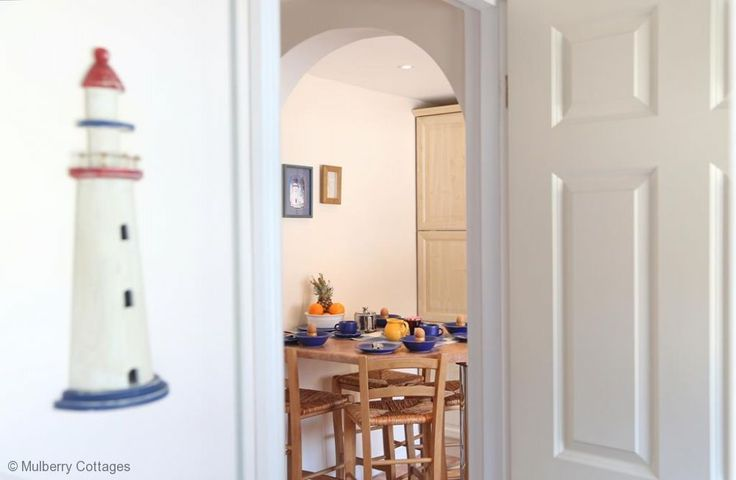 The Landing in Hythe, Holiday Cottage in Hythe, Kent