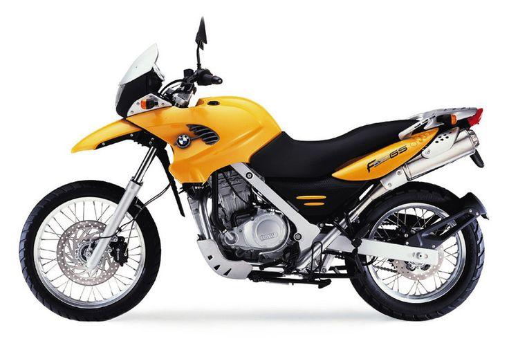 Best Used 650900cc DualSport Adventure Motorcycles Bike