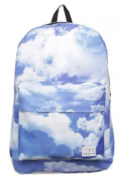 Spiral Bags - CLOUD - Reppu - blue