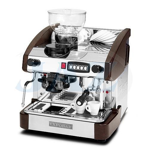 V takomto by sa robila kávička :P  http://www.jaz.sk/produkty/bar-vycap/406k/