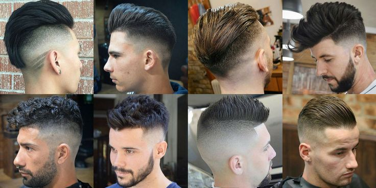Hair Style Zero: 25+ Best Ideas About Trendy Mens Haircuts On Pinterest