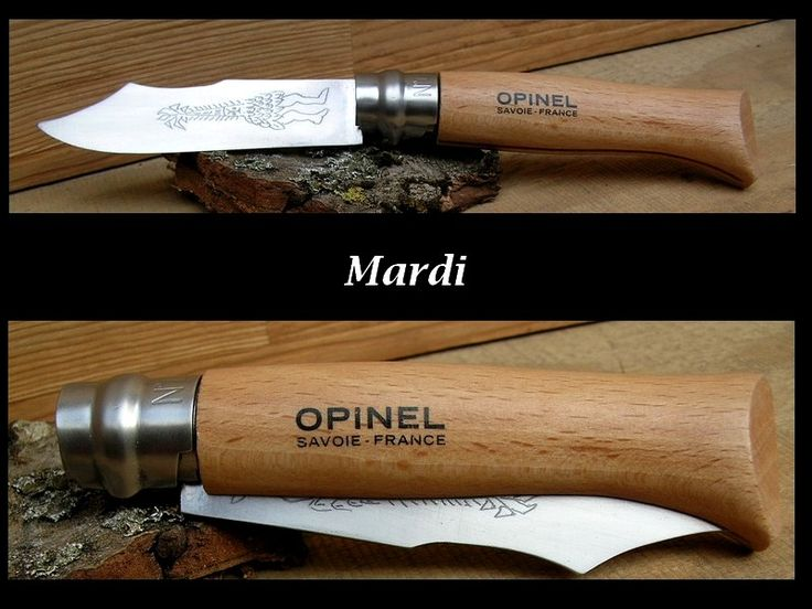 Petite Modif Opinel - Page 2